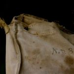A Naturalists Backpack…..Submitted by: Kelly B……Photographer: Kelly B…..June 2, 2013